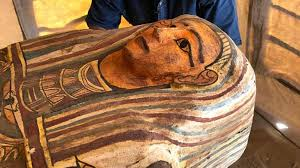 14 Ancient Tombs Discovered In Egypt