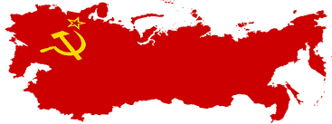 From USSR to Russian Federation