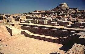 THE ARYANS AND INDUS VALLEY CIVILIZATION